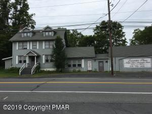 6239 Route 209, Stroudsburg, PA 18360