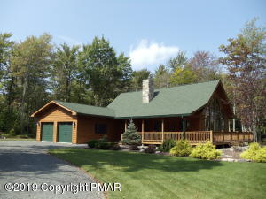 85 Wolf Hollow & Lookout Point Rd, Lake Harmony, PA 18624