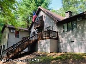190 Alpine Lake Rd, Henryville, PA 18332