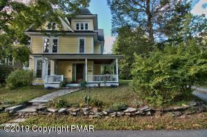 704 Fulmer Avenue, Stroudsburg, PA 18360