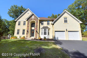 126 Outlook Court, East Stroudsburg, PA 18302