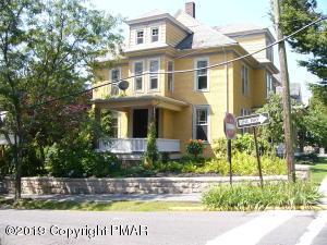 601 Thomas St, Stroudsburg, PA 18360