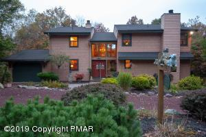 351 Miller Drive, Pocono Pines, PA 18350