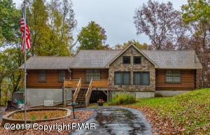 164 Chipmunk Rd, Bushkill, PA 18324