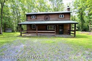 279 Bear Creek Dr, Jim Thorpe, PA 18229