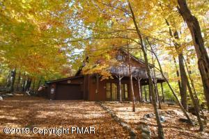 196 Mountain View Dr, Pocono Lake, PA 18347