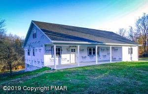45 Mount Cobb Hwy, Lake Ariel, PA 18436