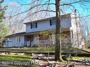619 Overlook Terrace, Stroudsburg, PA 18360