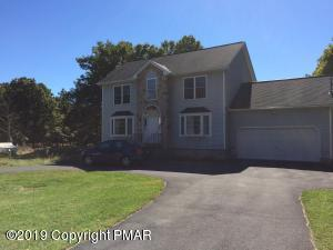 1159 Steele Circle, Bushkill, PA 18324