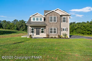 629 Jacktown Rd, Bangor, PA 18013