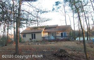4167 Forest Dr, Kunkletown, PA 18058