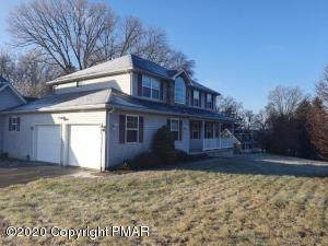 837 Molasses Valley ROAD, Kunkletown, PA 18058