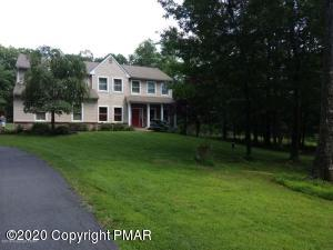164 Summit Rd, Swiftwater, PA 18370