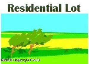 Lot#MV2329 Arapahoe Rd, Jim Thorpe, PA 18229