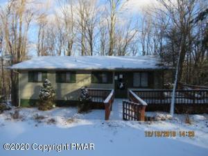 82 lot 526 Cedarwood Ter, Hamlin, PA 18436