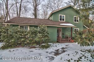 255 LONG VIEW LANE, Pocono Pines, PA 18350