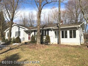 3129 Valley View Dr, Kunkletown, PA 18058