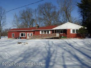 776 Seese Hill Road, Canadensis, PA 18325