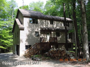 83 Livingston Ln, Clifton Township, PA 18424