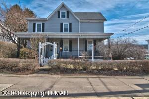504 North St, Jim Thorpe, PA 18229