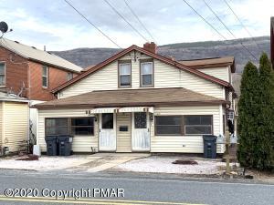 415 Little Gap Rd, 1, Palmerton, PA 18071