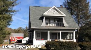3995 Forest Inn Rd, Palmerton, PA 18071