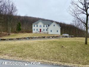 770 Lower Mountain Rd, Effort, PA 18330