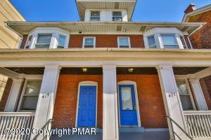 419-421 Webster Street, 419 WEBSTER, Bethlehem, PA 18015