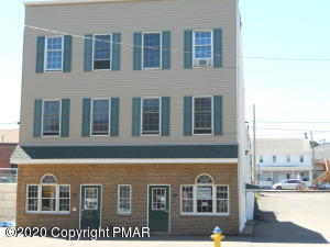 124 E Broad St, 124 Commercial, Hazleton, PA 18202