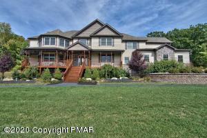 632 Pleasant Ridge Rd, Cresco, PA 18326