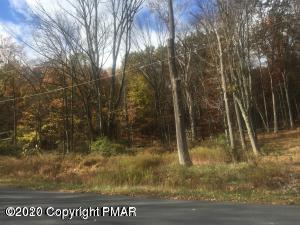 Beautiful land backs up to woods.  Central to all in town shopping, bus's, hospitals.  Land is raw.  All in town utilities available.  Approved for public sewer and will need to perk for well.  Did wetlands testing and site testing.  Buyer will need to do a site test to see where home can go.  Private, wooded and ready for that new home!  Serene!