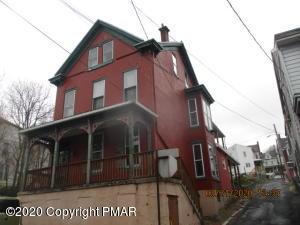 500 Harrison St, Pottsville, PA 17901
