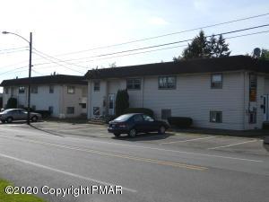 1029 Grant, A1, Hazleton, PA 18202