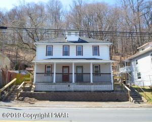 528 S 1st St, 528, Bangor, PA 18013