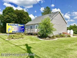 2222 Route 115, Brodheadsville, PA 18322