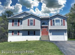 1426 Clover Road, Long Pond, PA 18334