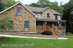 606 Wedgewood Lake Drive, Stroudsburg, PA 18360