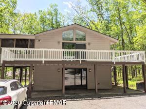 117 Roosevelt Dr, Lords Valley, PA 18428