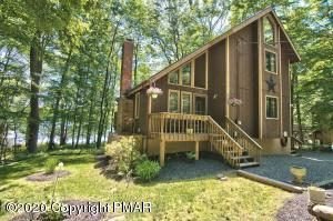 90 Lake Drive W, Clifton Township, PA 18424