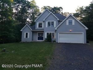 2309 White Oak Dr, East Stroudsburg, PA 18301