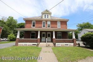 808 Sarah St, Stroudsburg, PA 18360