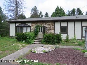 418 Silfies Rd, Kunkletown, PA 18058