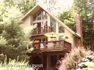 57 Eagles View Dr, Clifton Township, PA 18424