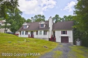 1100 Maple Lake Drive, Bushkill, PA 18324