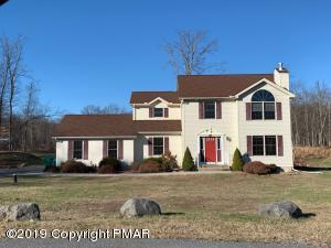 263 Waverly Dr, East Stroudsburg, PA 18302