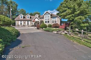 598 Fish Hill Rd, East Stroudsburg, PA 18301