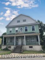 602 604 Meridian Ave, 1, Scranton, PA 18504