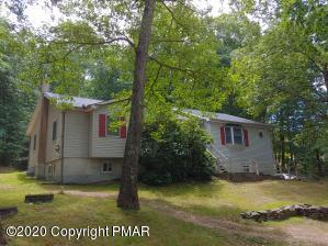 5115 High Terrace Road, Stroudsburg, PA 18360