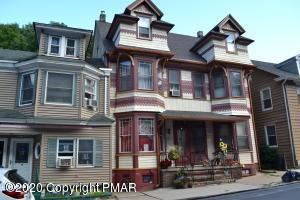105 W Broadway, Jim Thorpe, PA 18229