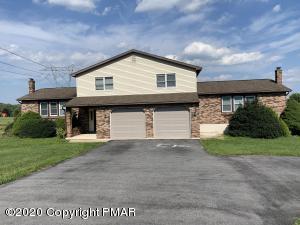 958 Park Estates Rd, Wind Gap, PA 18091